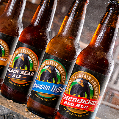 Smoky mountain brewery coupons